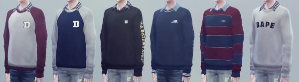 kk sims: Sweatshirts 01