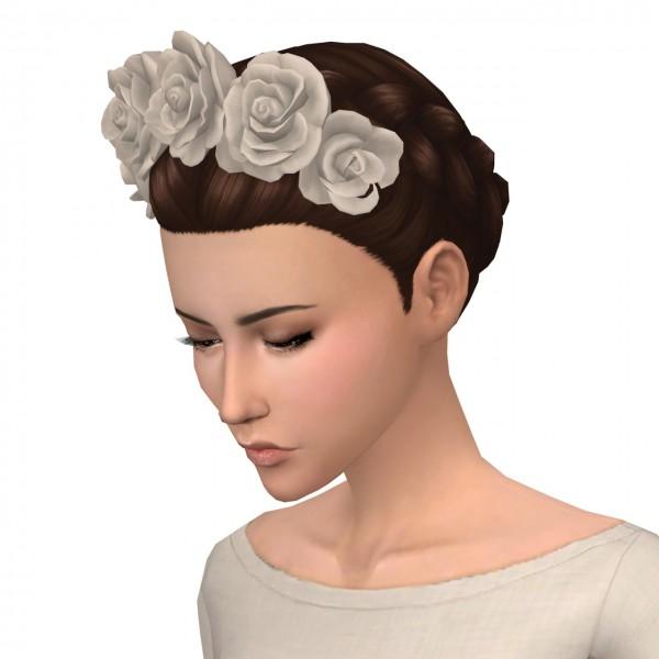 Deelitefulsimmer: Flowers for hair