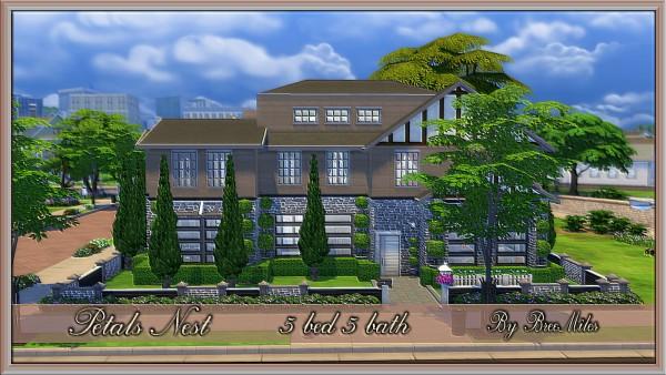 Bree`s Sims Stuff: Petals Nest