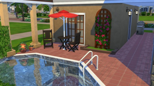 Totally Sims: Spanish Dream