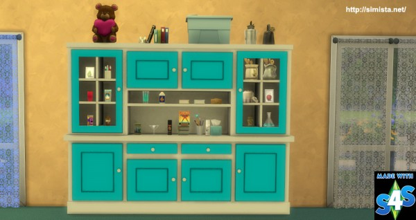 Simista: All new Cabinet