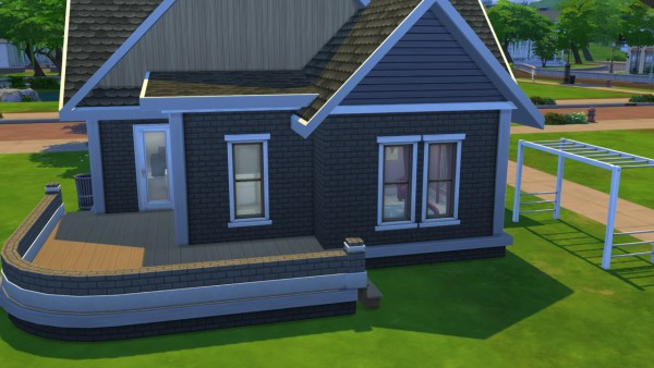 Totally Sims: Cutiepie Starter No. 3