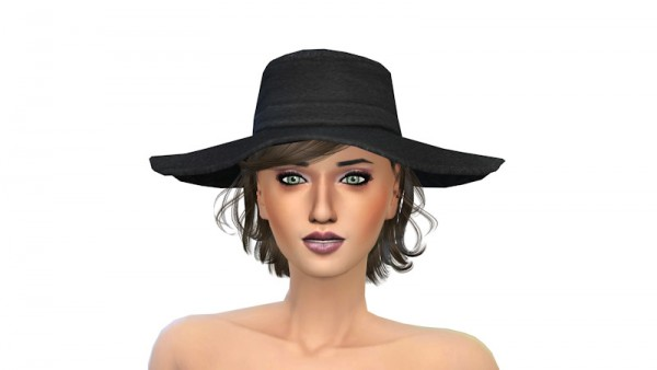 La Luna Rossa Sims: Everyday Hat