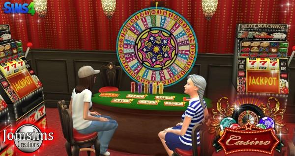 sims 4 casino cc