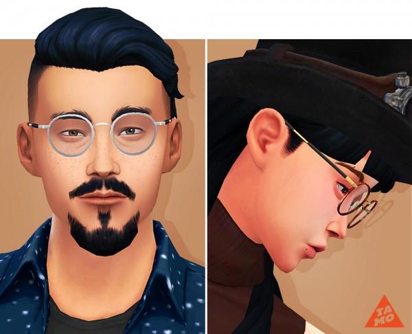 Tamo: Simson Glasses