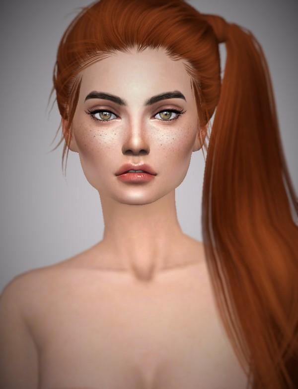 Aveline Sims: Shea Lyon