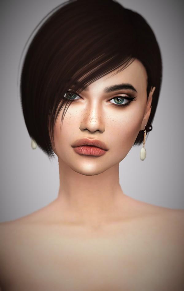 Aveline Sims: Audrina Myers