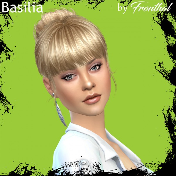 Fronthal: Basilia