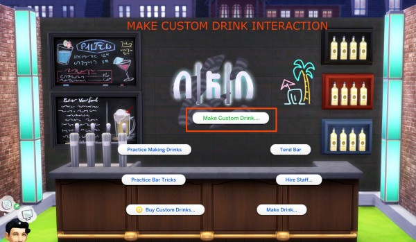 Mod The Sims: Simstopics Skinny Dip For Teens No Restrictions by devilgurl