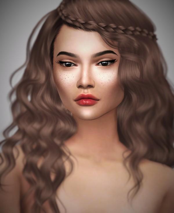 Aveline Sims: Rylie Vaughan