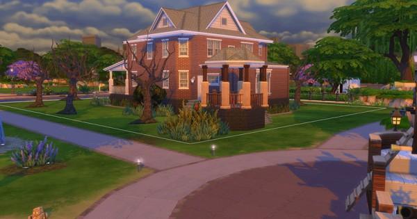 Mod The Sims: Buffalo Bills 2br 3ba by Shoosh Malooka