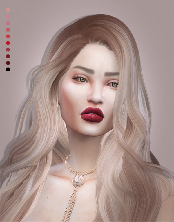 Maria Maria: Maria Maria lipstick