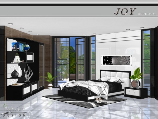 Furniture archives page 17 of 349 sims 4 downloads for Bedroom designs sims 4