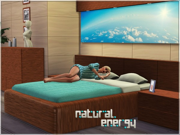 Sims Studio Natural Energy Sims 4 Downloads