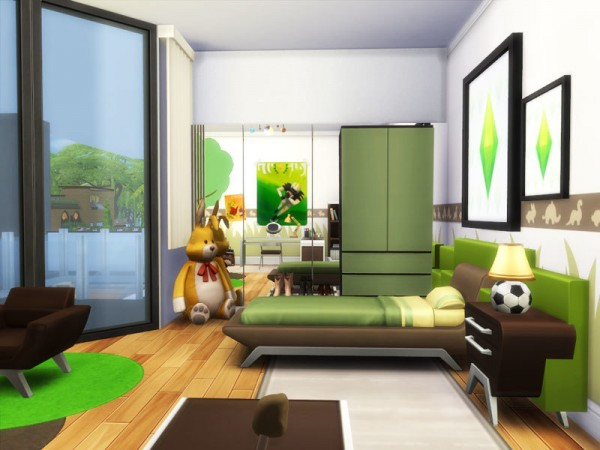 The Sims Resource: Nature and art by Danuta720