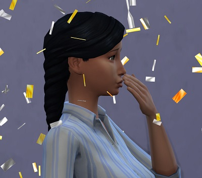 Mod The Sims: Less success for Try for Baby by Neia