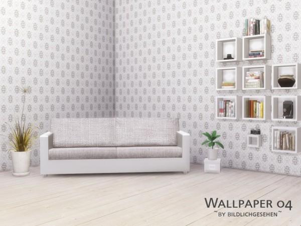 Akisima Sims Blog: Wallpaper 04