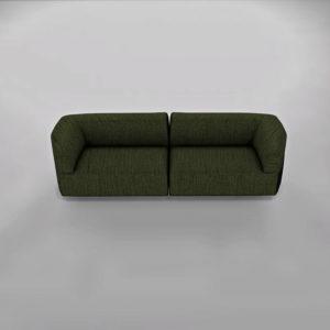 Leo 4 Sims: Sofa Massas