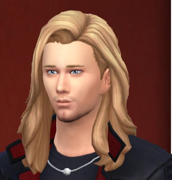 Birkschessimsblog: Alexander Skarsgard sims model and hair