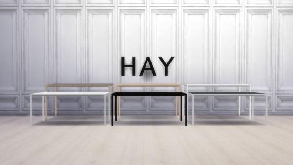 Meinkatz Creations: Hay Shop