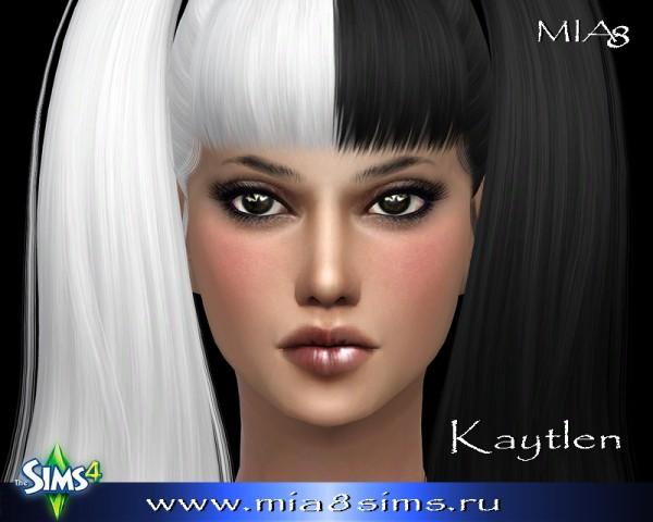 MIA8: Kaytlen