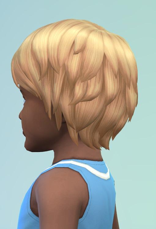 Birkschessimsblog: Short Pics & Medium Waves for Toddler