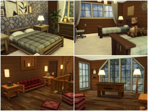 The Sims Resource: Grandview by atlsznm