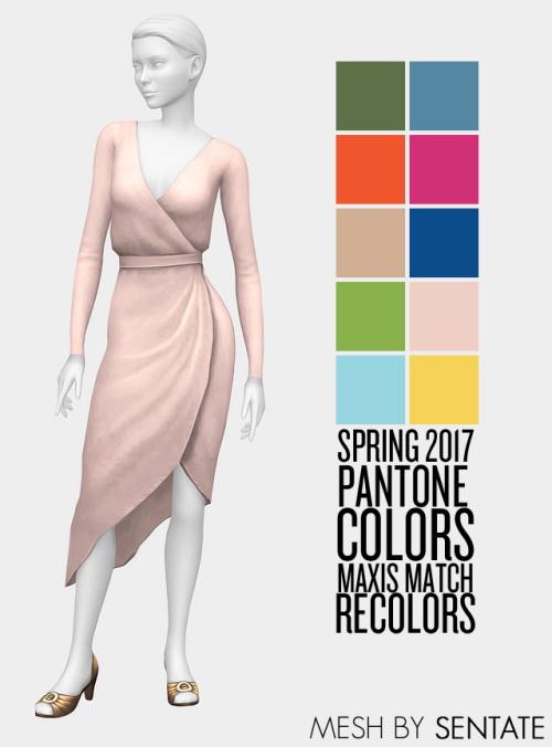 Ecoast: Bella dress