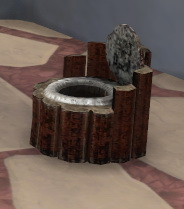 Simsworkshop: Native Potty by BigUglyHag
