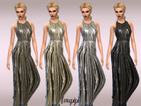 Laupipi: Sol dress