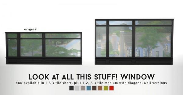 Simsational designs: GTW Window Addons