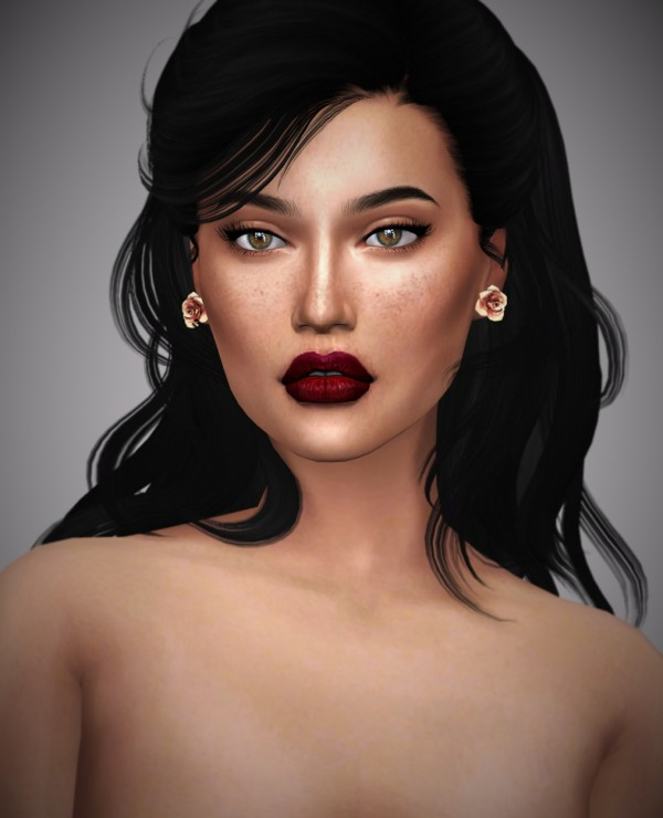 Aveline Sims: Lilly Binkley