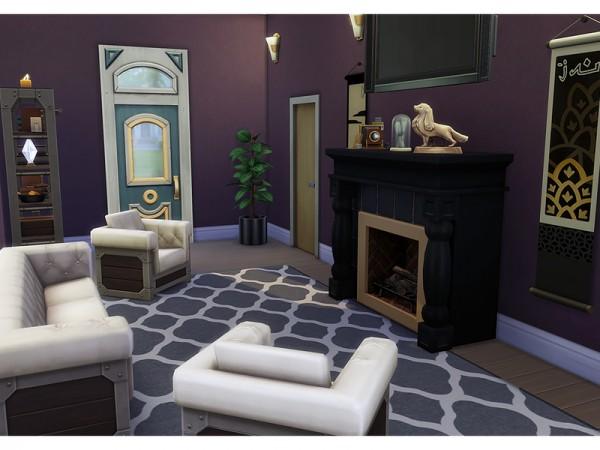 The Sims Resource: Charleston by Degera