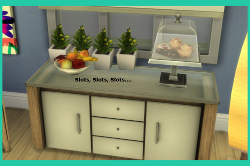 Chillis Sims: IKEA Dining + Rug Collection