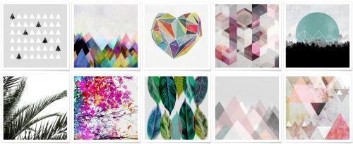 Chillis Sims: Art Prints