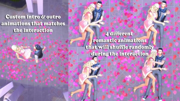 Mod The Sims: Romantic Skygaze
