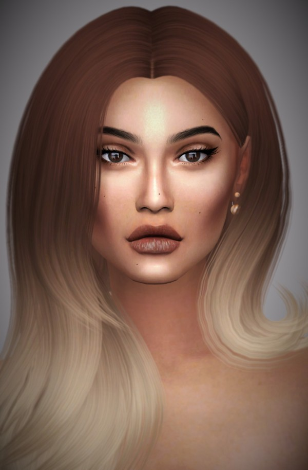 Aveline Sims Robyn Whitley Sims 4 Downloads