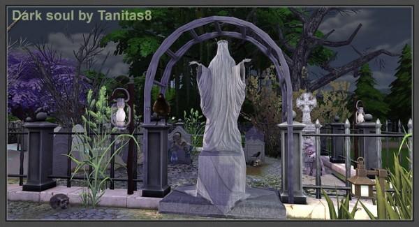 Tanitas Sims: Dark soul