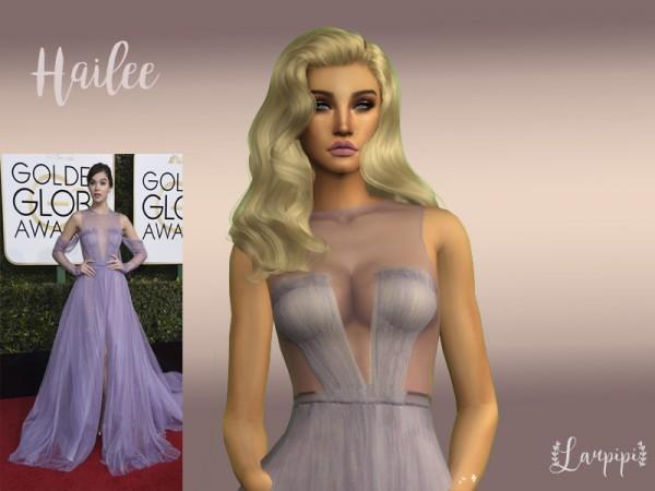 Laupipi: Hailee dress