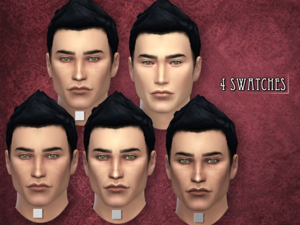 The Sims Resource: R skin 07 by Remus Sirion