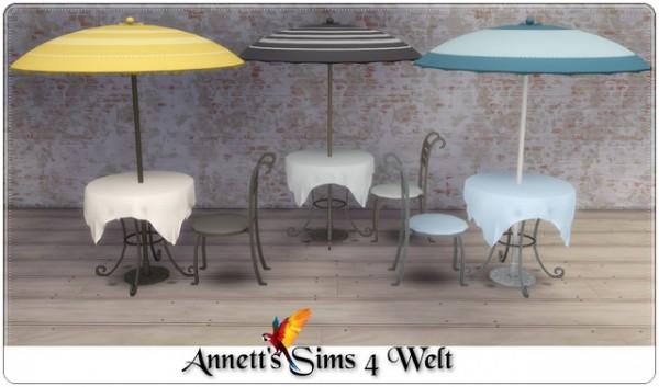 Annett`s Sims 4 Welt: Monte Vista Set