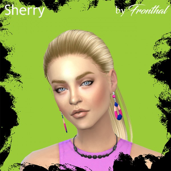 Fronthal: Sherry
