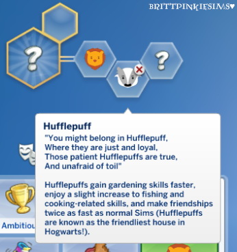 Brittpinkiesims: Harry Potter Mod Pack