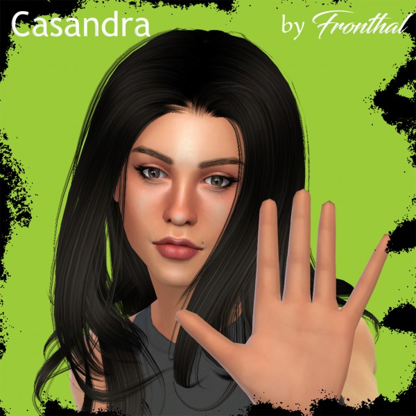 Fronthal: Casandra