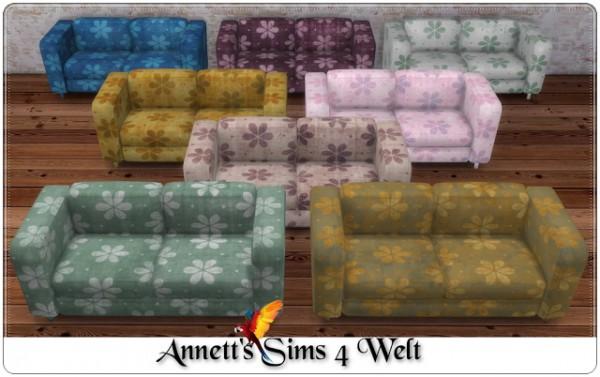 Annett`s Sims 4 Welt: Livingroom Set Corina
