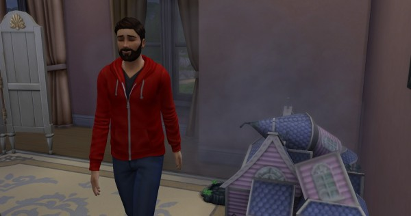 Mod The Sims: Wetbillys no autonomous dollhouse smashing by wetbillybobjoe