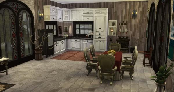 Studio Sims Creation: Phenomena