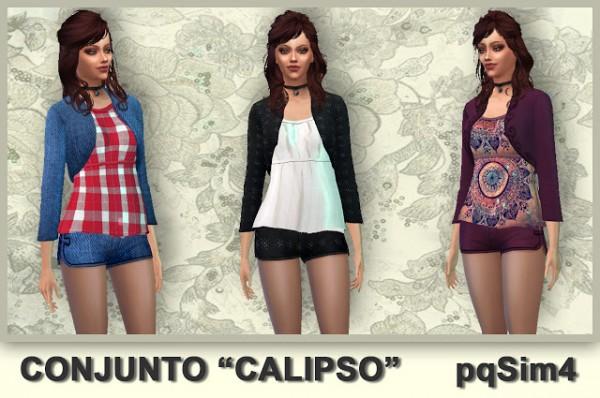 PQSims4: Calipso set