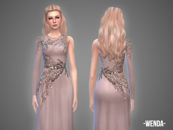 The Sims Resource: Wedding Day   collection by April