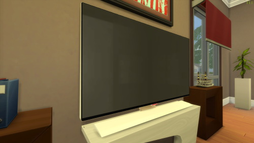 OceanRAZR: The Nnew selection T1 wall TV